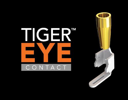 Tigereye端子