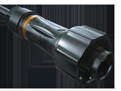 AccliMate™IP68密封圆形电缆组件、插头、12 mm外壳