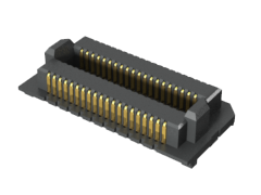 0.635 mm Pitch AcceleRate® Micro Array Terminal