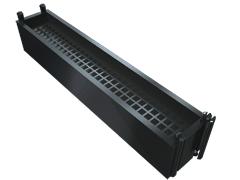 为PC/104-Plus™应用而设计的塑料遮盖
