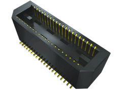 0.80 mm Basic Blade & Beam Terminal Strip
