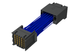 ExaMAX® Backplane Cable Socket