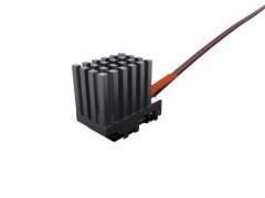 FireFly™ Active Optical Micro Flyover™ Cable Assembly