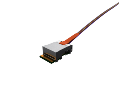 FireFly™ Extended Temperature Active Optical Micro Flyover® Cable Assembly