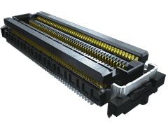 0.50 mm高速浮动式端子插座料带