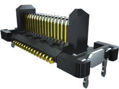 0.50 mm高速浮动式端子针脚料带