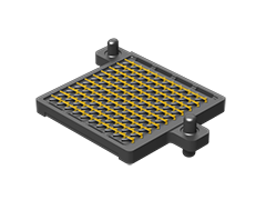 1.00 mm Low Profile One-Piece Array