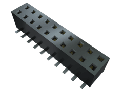 2.00 mm Tiger Claw™ Socket Strip