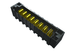 ".250"" PowerStrip™/40 A High-Power Terminal Strip"
