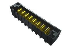 ".250"" PowerStrip™/40 A高功率针脚料带"