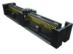 0.635 मिमी Q2™ हाई-स्पीड मजबूत ग्राउंड प्लेन सॉकेट पट्टी