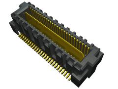 0.635 मिमी Q2™ हाई-स्पीड मजबूत ग्राउंड प्लेन टर्मिनल पट्टी