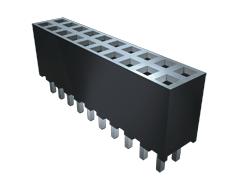 2.00 mm FleXYZ™高コスト効率Tiger Buy™角型テール ソケットストリップ