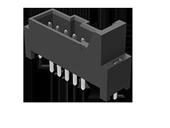 2.00 mm分离式导线IDC针脚料带