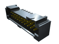 2.00 mm Tiger Eye™ PCB Mount Terminal Strip