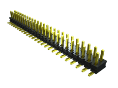 2.00 mm Terminal Strip