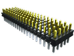 2.00 mm FleXYZ™ High-Density Terminal Strip