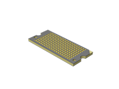 1.00 mm Ultra Low Profile Micro Array
