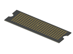 0.80 mm High-Speed Dual Compression Array