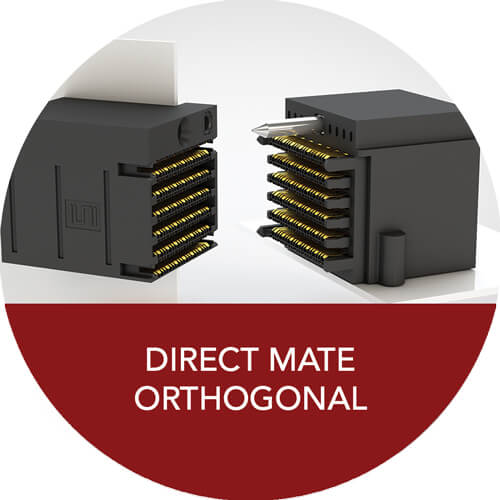 Direct mate orthogonal