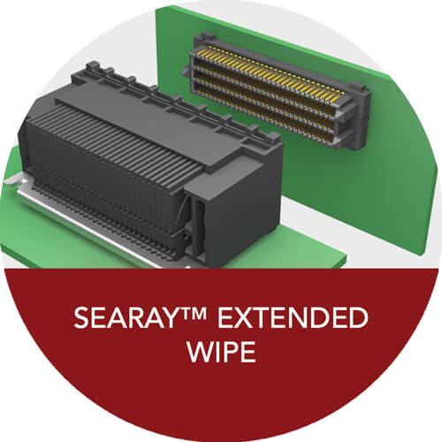 Searay™ Extended Wipe