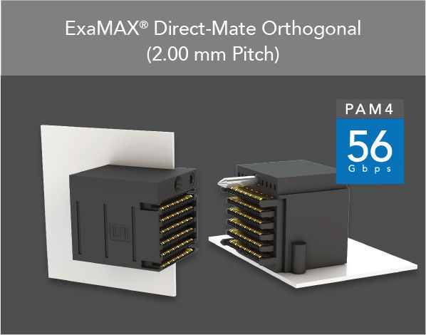 ExaMAX直接对接