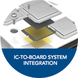IC-to-Board System Integration