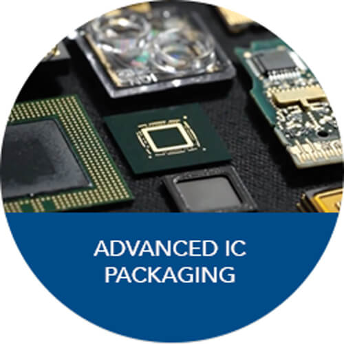 Advanced IC Packaging