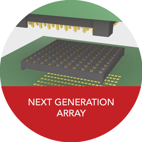 Next Generation Array