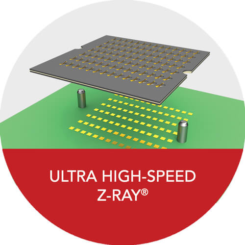 Ultra High-Speed Z-Ray®