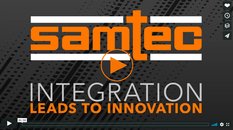 Integration Leads to Innovation
