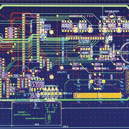 Advanced Package & PCB Design
