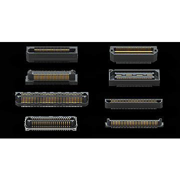 超微型连接器