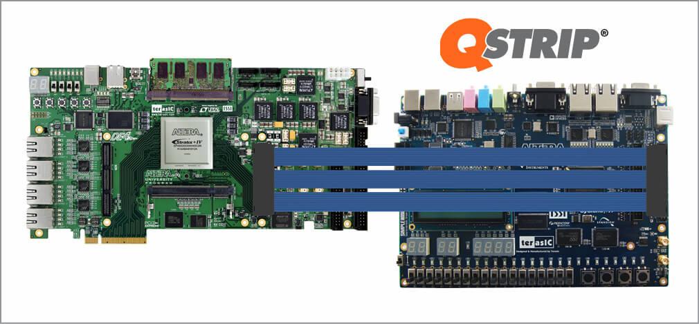 Intelハイスピードメザニンカード(HSMC)仕様
