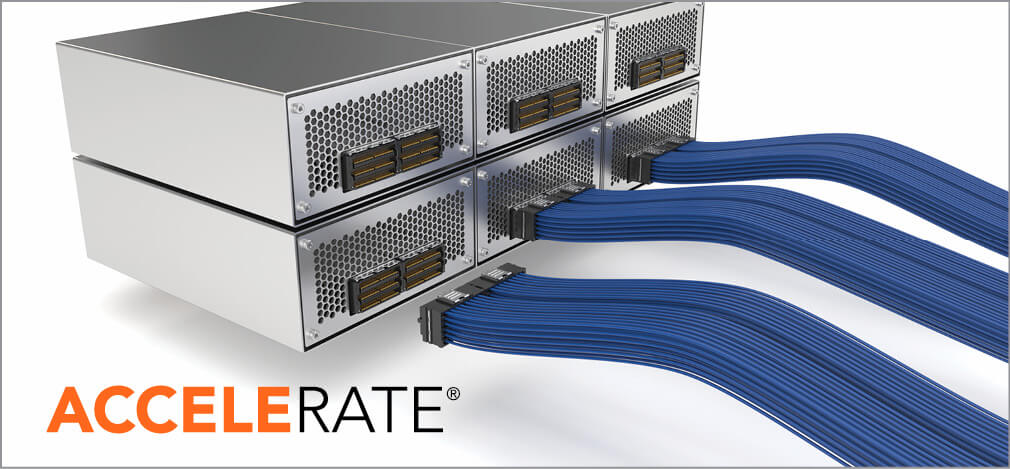 Accelerate Storage Drive
