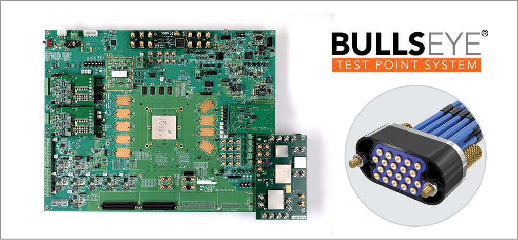 Xilinx® Zynq® UltraScale+™ RFSoC ZCU1285特性評価キット