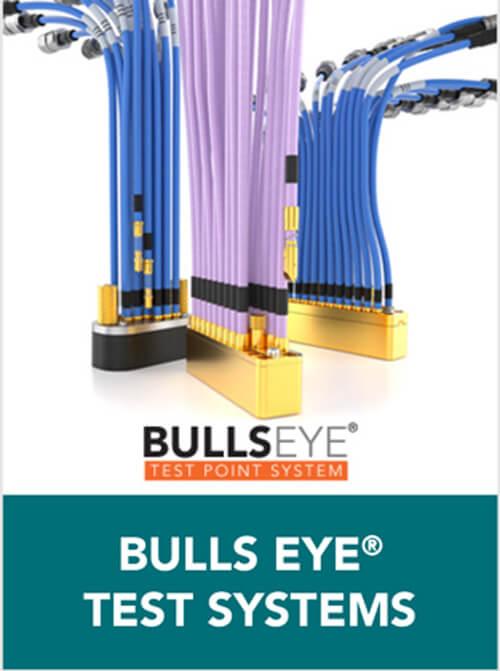 bulls eyeテストシステム