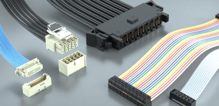 Discrete Wire, IDC & FFC