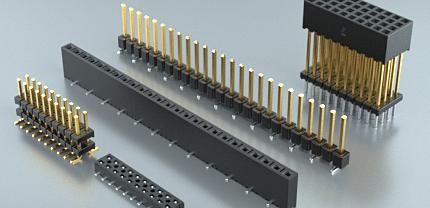 connectors board to board arrays mezzanine rugged edge card rh samtec com Mezzanine Connector Server Mezzanine Connector Server